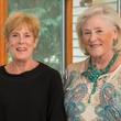Houston PBS in Aspen, June 2016, Nancy Manderson, Nancy Dunlap