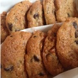 Grand Lux chocolate chip pecan cookies