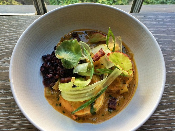 Olamaie ranks among the best new restaurants in america courtesy of