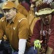Texas fan glum rival Texas Bowl
