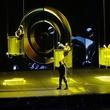 Houston Grand Opera $2 million gift, January 2013, A scene from Das Rheingold