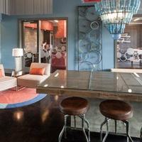 Alta West Commerce apartments Dallas