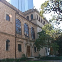 Places-Unique-Julia Ideson Library-facade-1