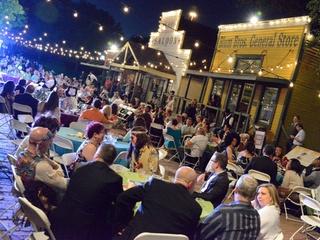 Dallas Heritage Village presents History with a Twist