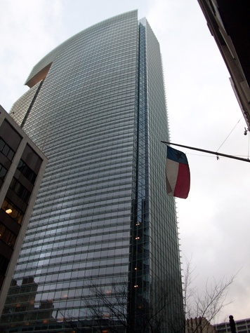 News_Ralph_Hines building_exterior_BG Group Place_skyscraper
