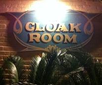 Austin Photo: Places_Bar_cloak_exterior