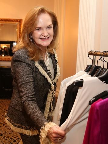 90, Saks Fifth Avenue Donna Karan Ambassadors party, November 2012, Sandy Barrett