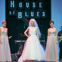 House of Blues presents Let Love Rock – A Bridal Event