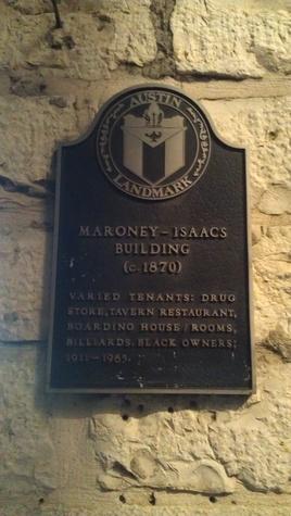 Austin Photo Set: News_Shannon_haunted bar crawl_oct 2012_2