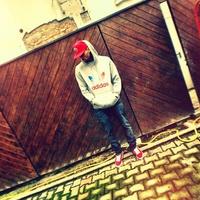 Chris Brown, briefly back on Twitter, November 2012