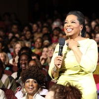 Oprah Winfrey The LIfe You Want Weekend October 2014 Oprah Winfrey
