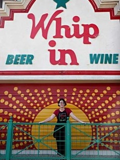 Austin Photo: Places_Food_whip_in_exterior
