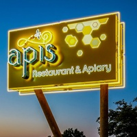 Apis Restaurant & Apiary presents Beyond the Hive: A 2016 Guest Chef Series