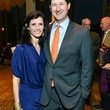 Jennifer and Michael Dellinger