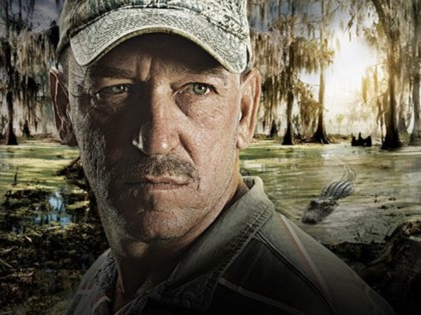 Swamp People, promo shot