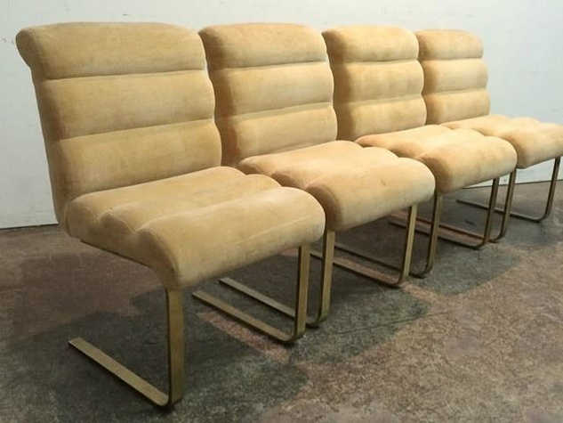 Old is the new chic at top furniture consignment