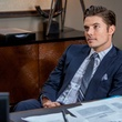 Josh Henderson in season 3 of TNT's Dallas