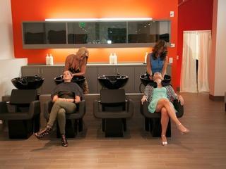 blaine's, beauty, spa, salon, uptown