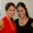 Andrea Bart and Rachel Rahn, foodiepalooza