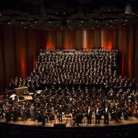 Symphony of a Thousand Houston Symphony