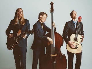 The Wood Brothers