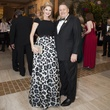 Pete Foster, Tanya Foster, crystal charity ball