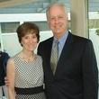 Julie and Mike Wallis, building hope dinner