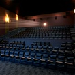 Cinépolis USA auditorium