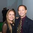 03 Penelope and Lester Marks at the DiverseWorks Fashion Fete November 2014