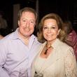 67 Houston Ballet Nutcracker kickoff September 2013 Sam Malone and Philamena Baird