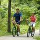 News_The Woodlands_biking