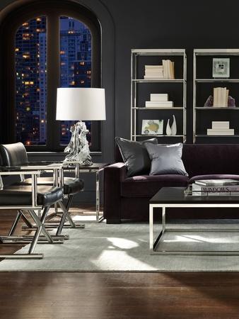 lush purple velvet called boulevard ink 1 245 directoire