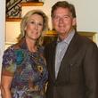 Karen and Mark Carney
