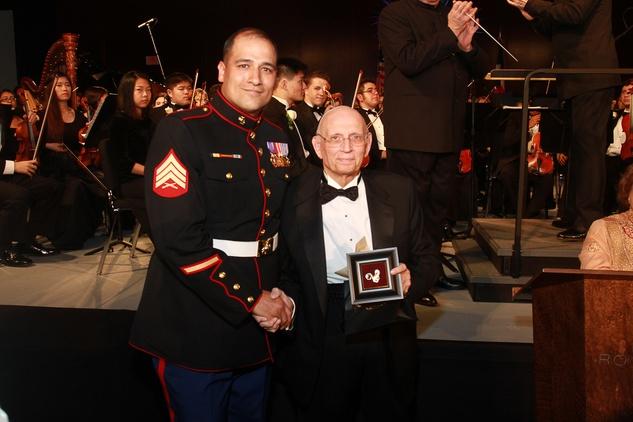 Virtuosi Gala, May 2015, Eusebio Collazo, Meherwan Boyce