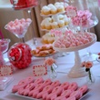 Pink Party, Susan G. Komen