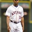 Bo Porter Astros stand