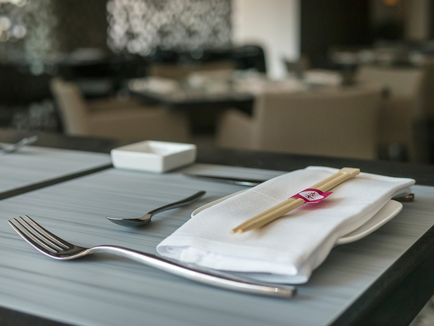 9 Nara restaurant Houston November 2013