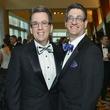 5 Carl Josehart, left, and Sam Jacobson at Memorial Hermann Gala April 2014