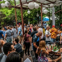 Brazilian Women Foundation presents Brazilian Food & Music Festival