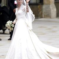News_Kate Middleton_wedding gown