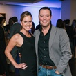 24 Stacy and John Andell at CultureMap fifth anniversary birthday party October 2014