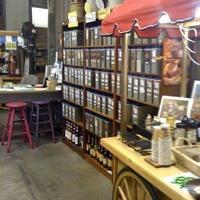 Texas Coffee Traders in Austin, TX.