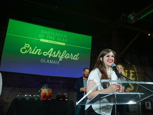 Austin's culinary all-stars and local luminaries pack ...