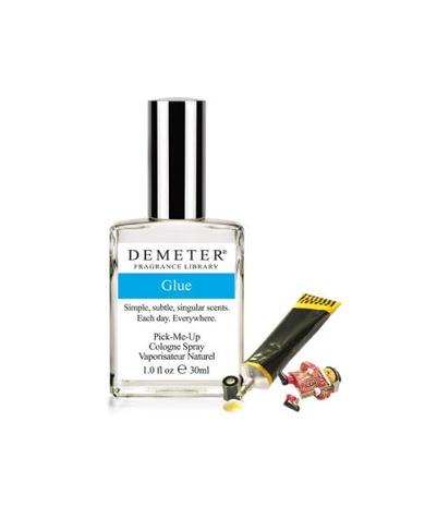 Demeter Glue Fragrance