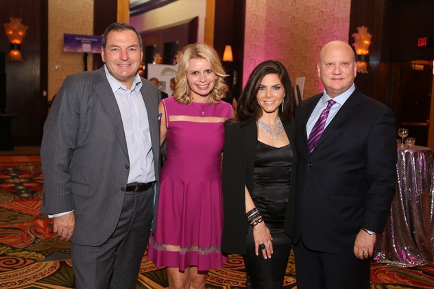 News, Shelby, March of Dimes Signature chefs, Nov. 2015, Tracy Dieterich, Valerie Dieterich, Monica Blaisdell, John Blaisdell