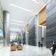 The Capitol Tower Houston Club rendering lobby