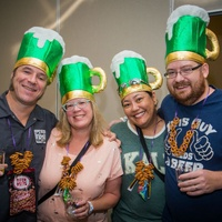 7th Annual BrewMasters Craft Beer Festival