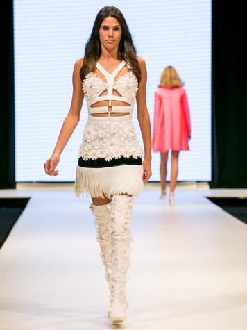 Ungaro Heart of Fashion