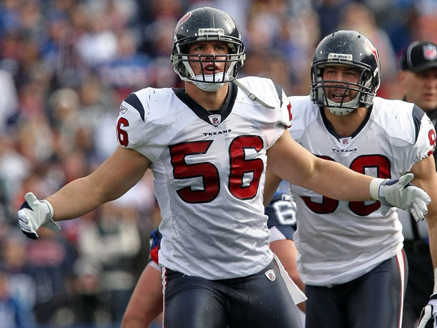 News_Brian Cushing_Houston Texans_Texans_football