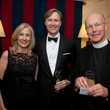 2 Houston Museum of Natural Science Prince Charles dinner July 2013 Kelly Montgomery and Bill Montgomery and the Very Rev. Michael Tavinor